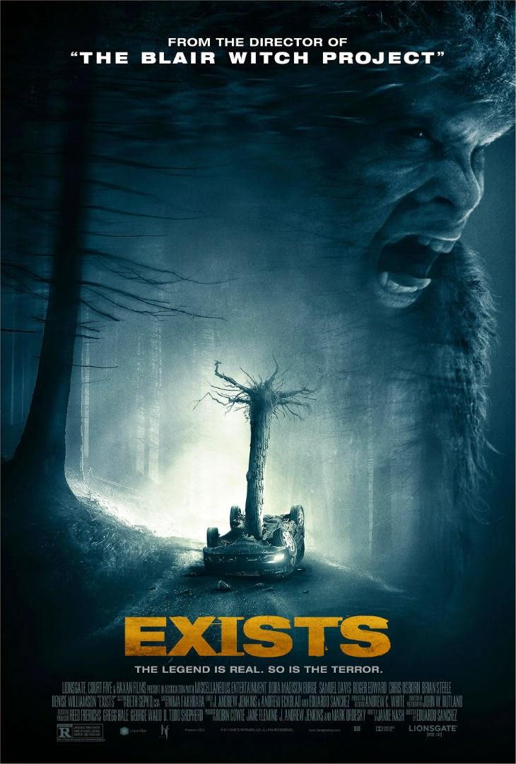 Exists (V.O.S) (2014)