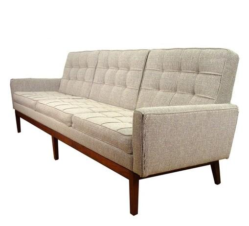 Must have il divano anni 39 50 di florence knoll appunti for Divano anni 50