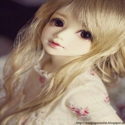 cute barbie doll images