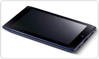 Acer Iconia Tab A100 7-inch tablet picture 5