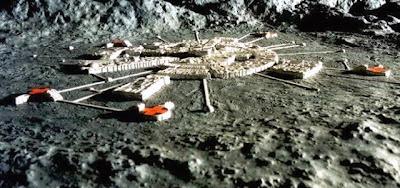 Hipernovas: Se Alienígenas Estivessem Nos Espiando à Partir de Uma Base Secreta na Lua Nós Seríamos Capazes de Detectá-los? [Artigo]