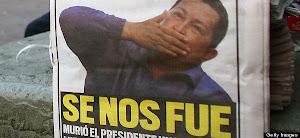 """HUGO CHÁVEZ: EL """" PATRIOTA """" DEJA UNA FORTUNA PERSONAL..."""