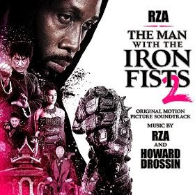 The Last Mohican Soundtrack (RZA, Howard Drossin)