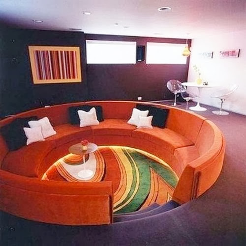 1960 s conversation pit conversation pit the practical encyclopedia of