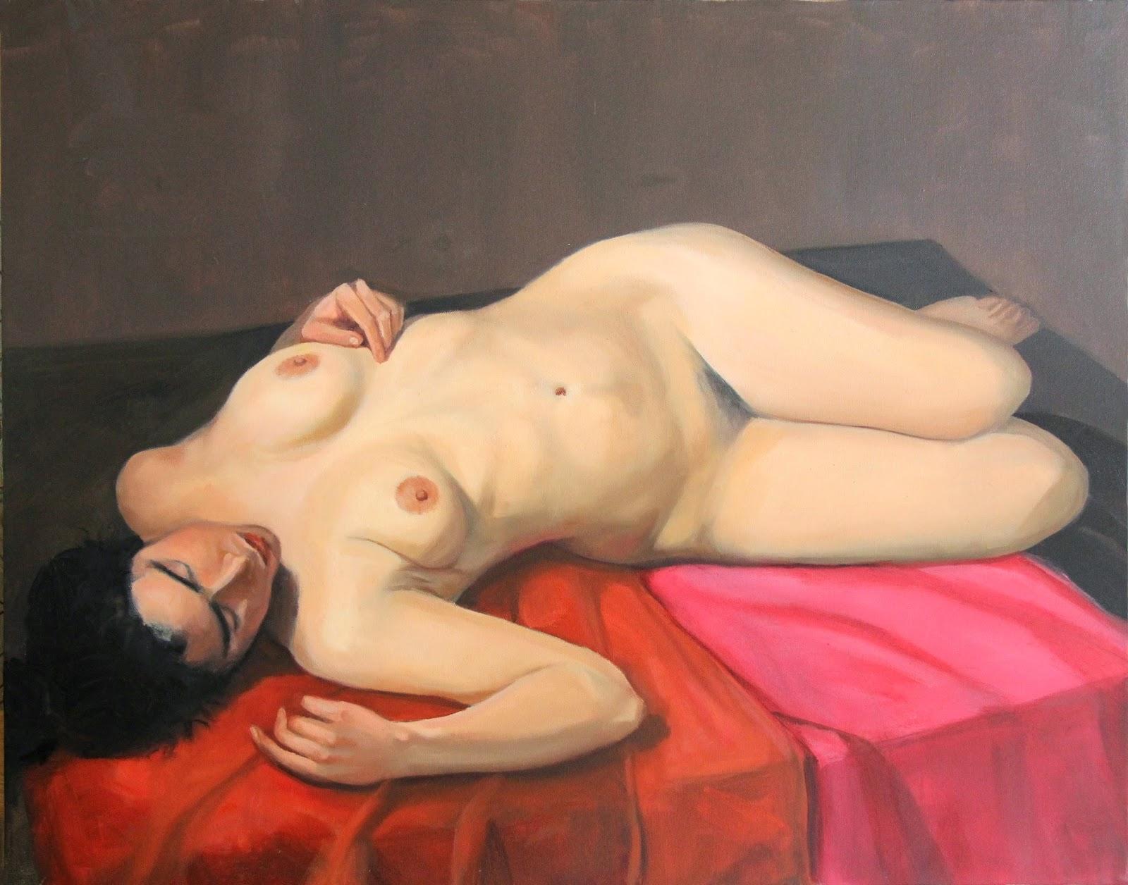 nude bbs art Nano