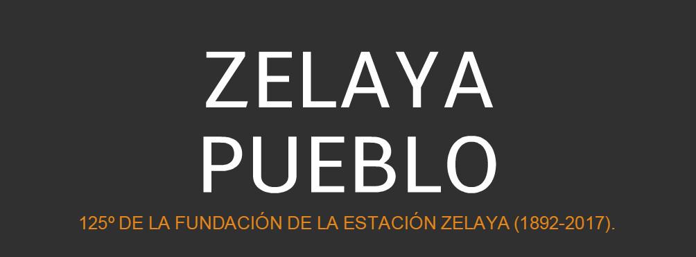 ZELAYA | PUEBLO ¡No a las Termoeléctricas!