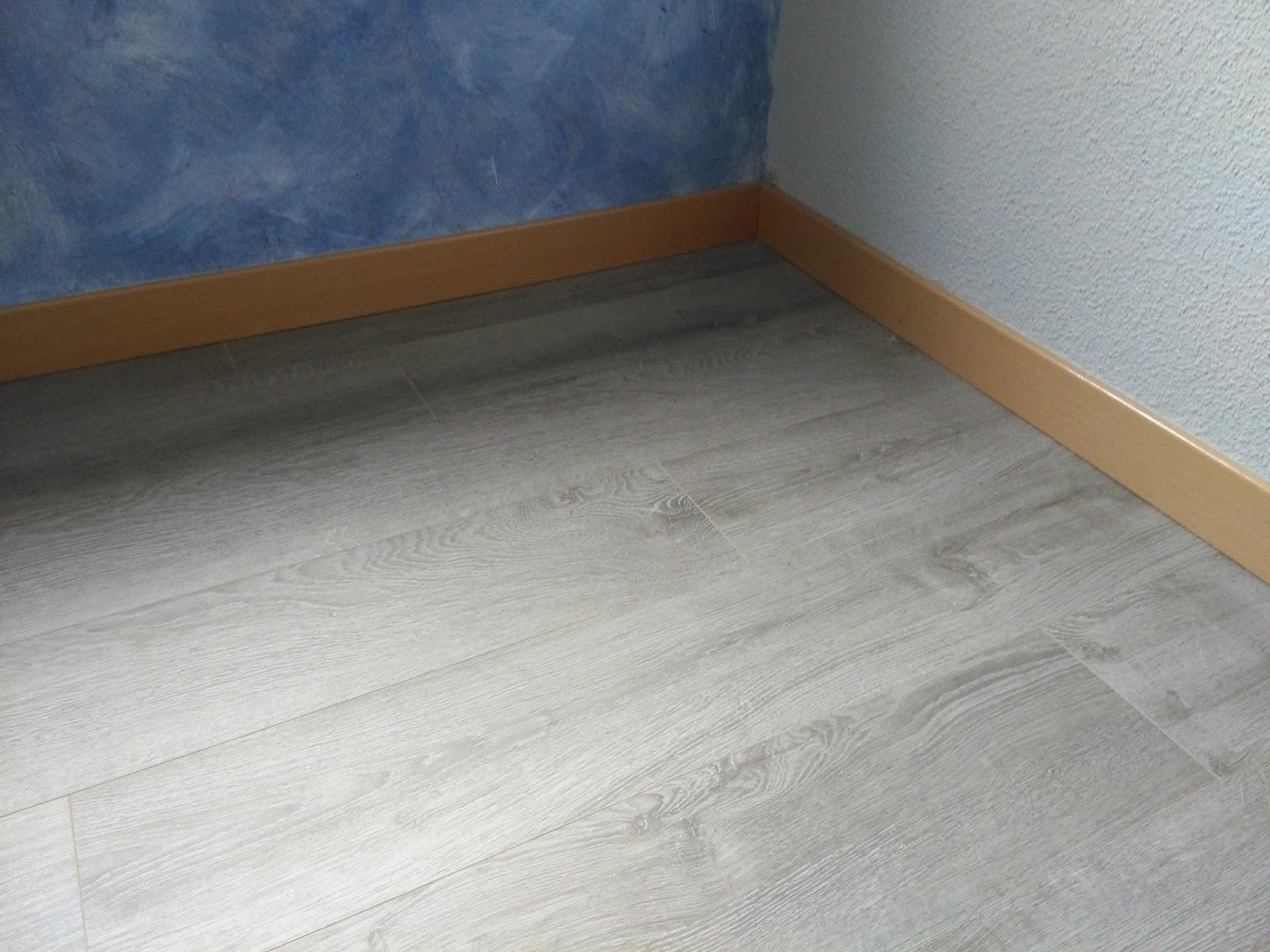Tarimas pacho tarima sintetica parador roble gris claro - Precio tarima quick step ...