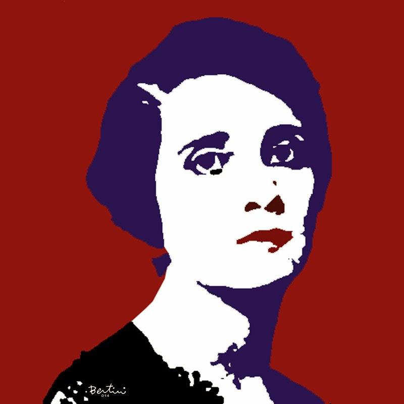 Salvadora Medina Onrubia Salvadora Medina