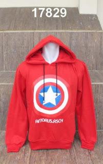 jaket-pria-trendy-bintang-merah