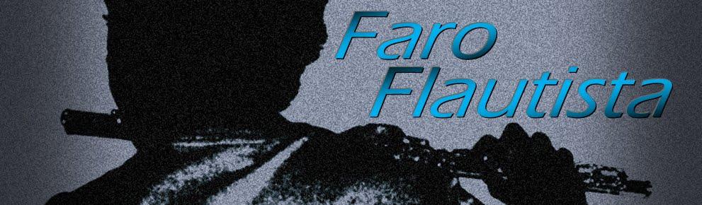 Faro Flautista