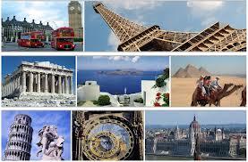 Paket Tour Muslim Eropa 8D6N