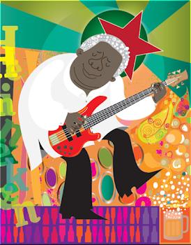 Heineken Jazz Fest  2012