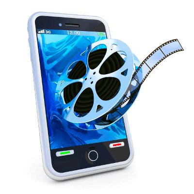 Converter vídeos para Android