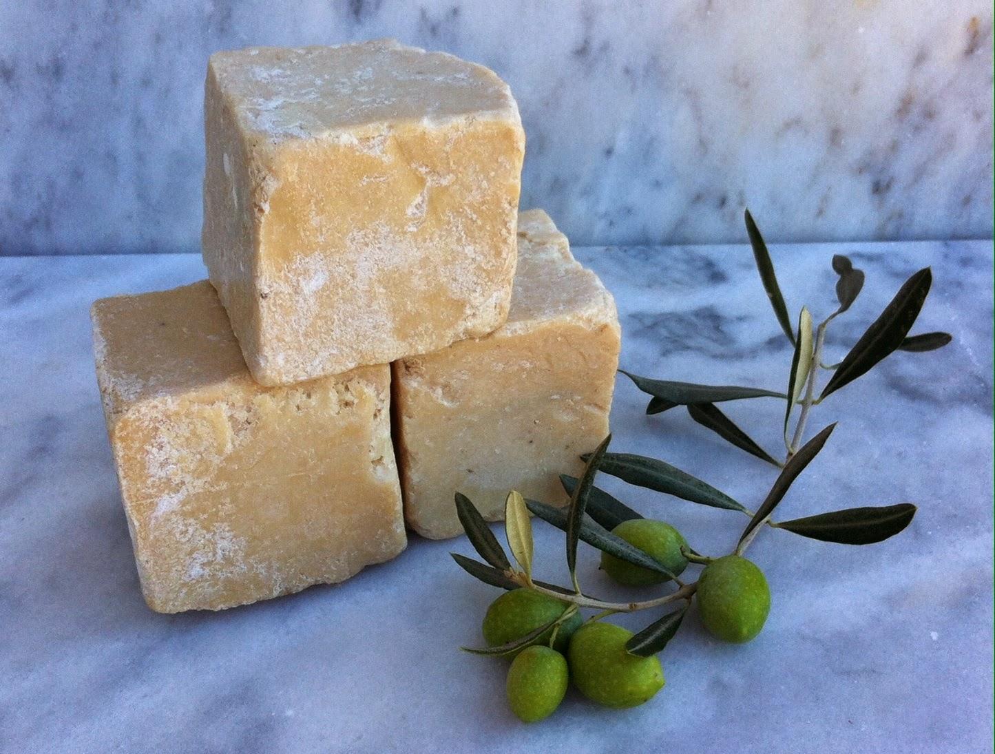How to make soap without using Lye (Sodium Hydroxide)?
