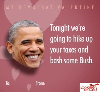 Doug Ross @ Journal: Valentine's Day cards from your favorite Democrats