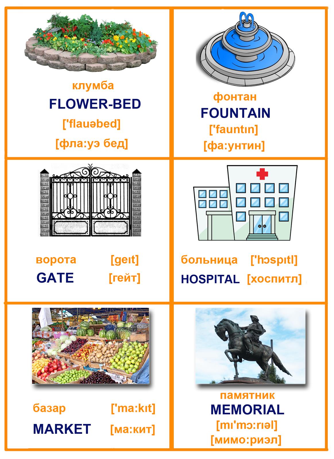 Английские карточки: эффективен ли данный метод