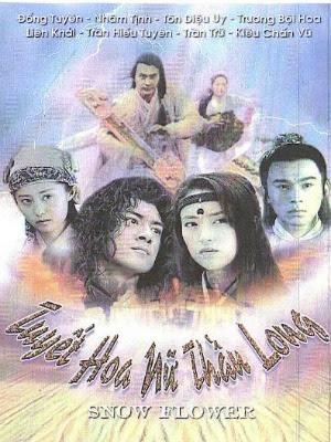 phim Tuyết Hoa Nữ Thần Long - Snow Flower