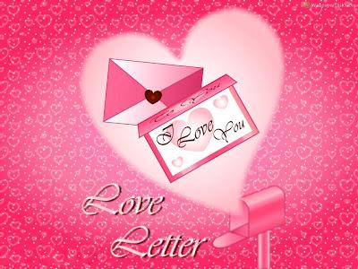 Tips Menulis Surat Cinta Romantis Buat Kekasih