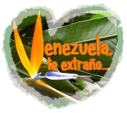 Venezuela te extraño