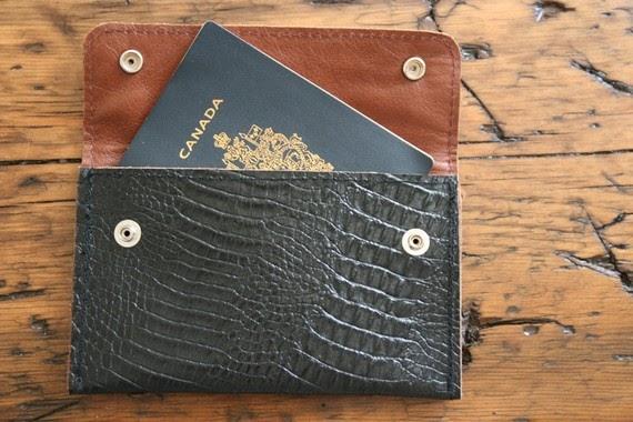 Tiptoethrough 3rd Anniversary Leather Gift Ideas