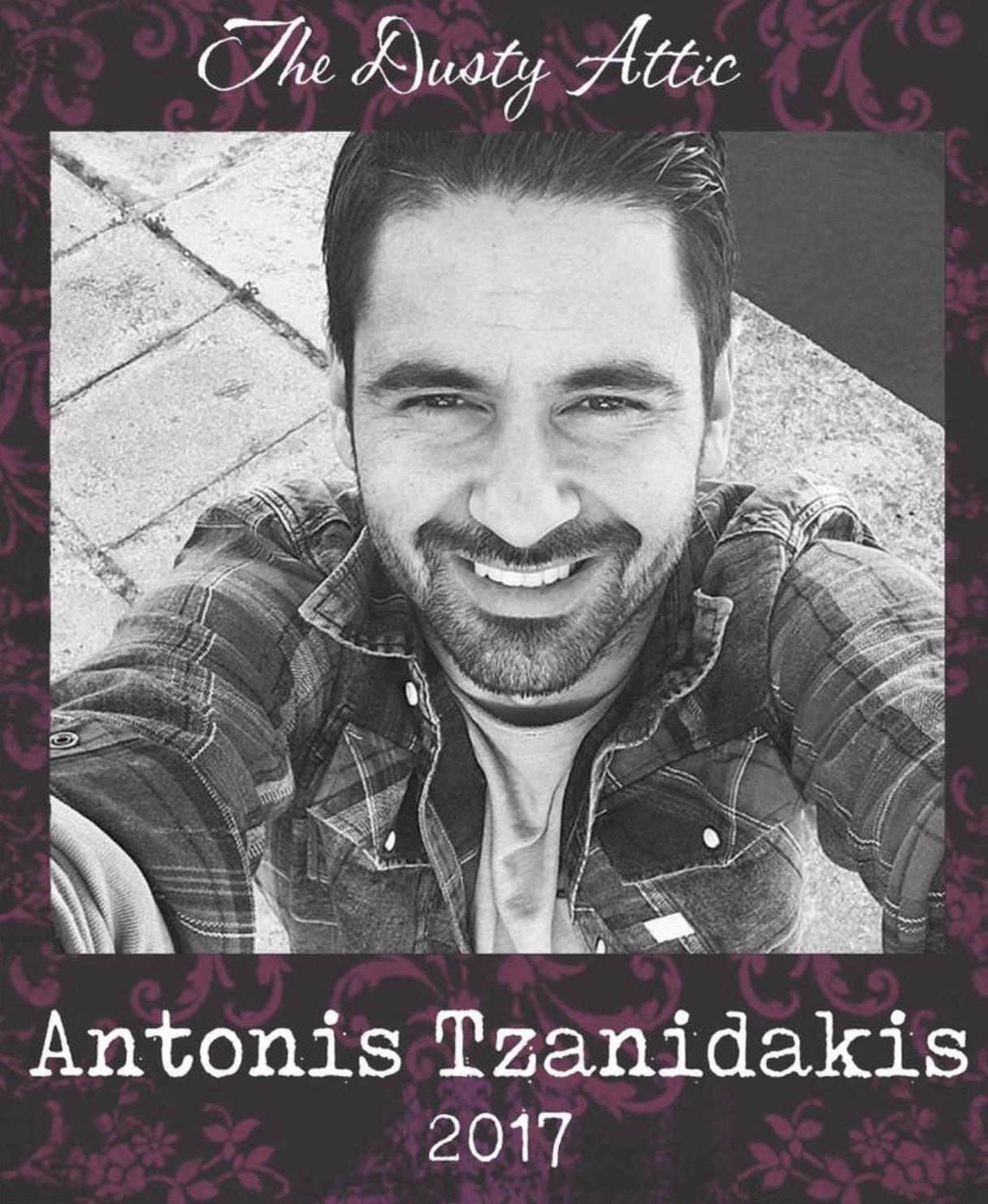 Antonis Tzxsanidaskis