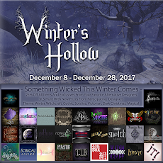 Winters Hollow 2017 from Dark Passions Events 13th October to 3rd November 2017