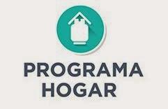 Programa Nacional Hogares con garrafa