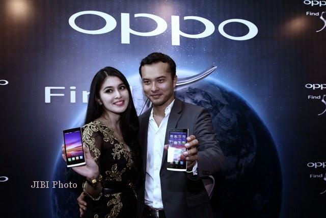 Harga HP Oppo Smarthphone Terbaru