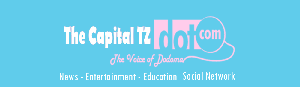The Capital Tanzania Official Website