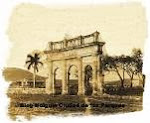 Plaza Mantilla hoy Parque Infantil Ruben Bravo