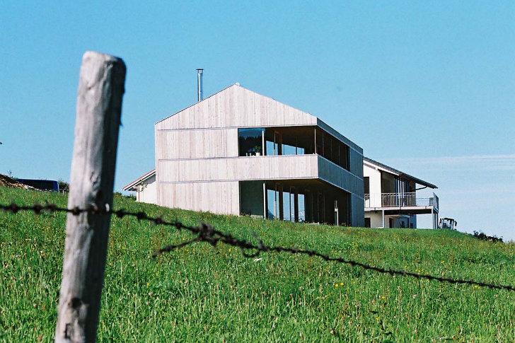 Casas ecologicas septiembre 2013 - Casas ecologicas en espana ...