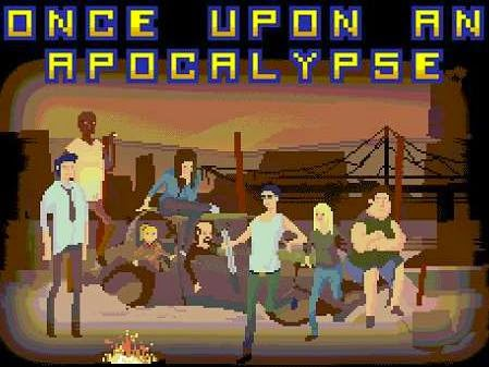 Once Upon An Apocalypse (APK) Download