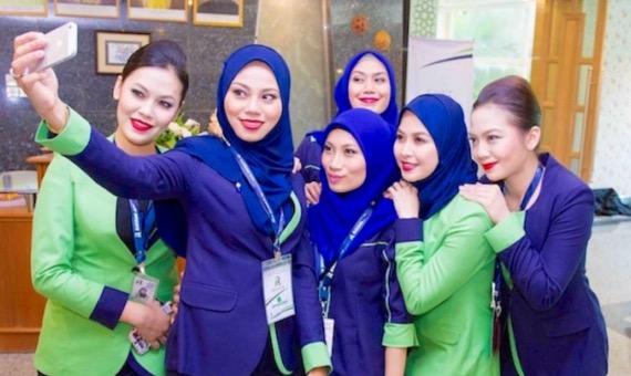 Kenali Rayani Air, Syarikat Penerbangan yang Baru Diperkenalka