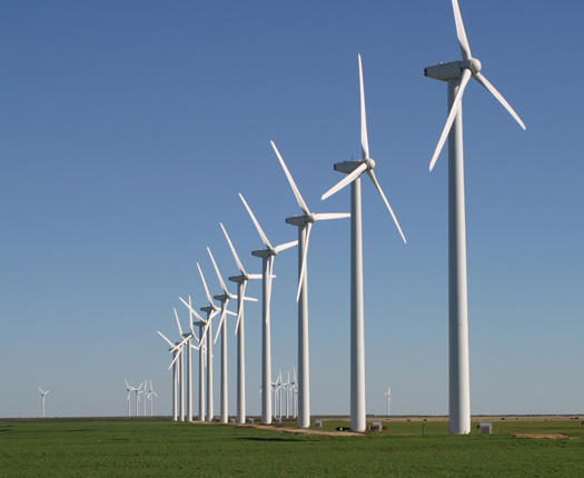 Wind Turbine Generators - Free power from mother nature. Maybe we ...
