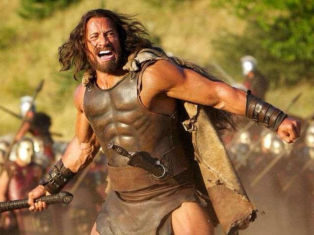 Hercules Movie Film 2014 - Sinopsis