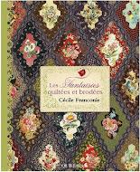 FANTAISIES BRODEES de Cécile Franconie