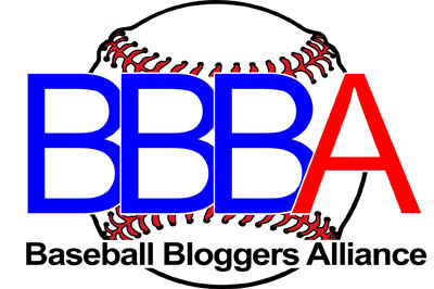 Proud Member of the Baseball Bloggers Alliance