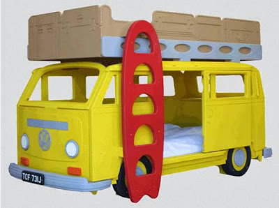 Cool Volkswagen Van Inspired Products and Designs (15) 6