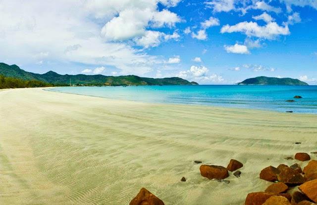 Thưởng ngoạn thiên nhiên Côn Đảo 3 ngày 2 đêm