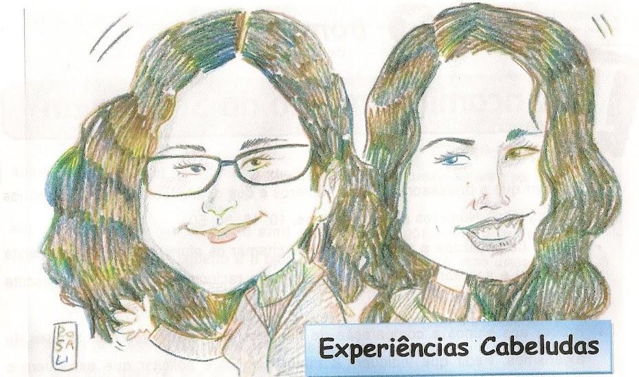 Experiências Cabeludas