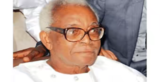 This is Why Anthony Enahoro felt Nigeria's Independence was a big mistake – Son