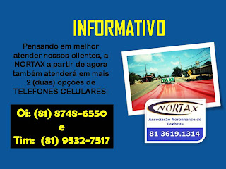 Informativo Nortax