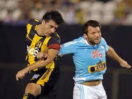 Sporting Cristal vs Guaraní, Copa Libertadores