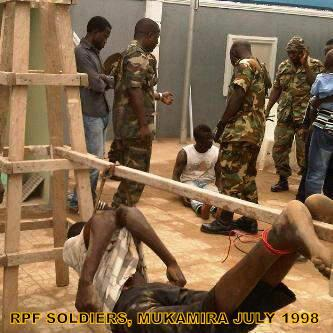 The Torture That Flourishes From RPF