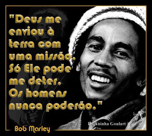 Frases de Bob Marley | Frases de Pensadores