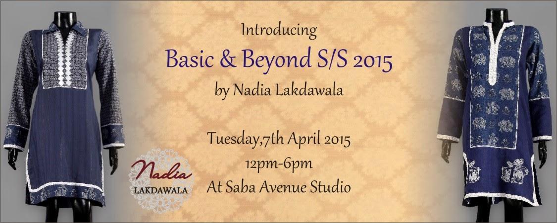 nadia lakdawala pret exhibition karachi