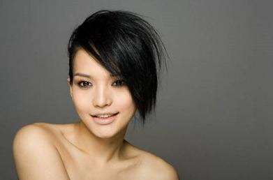 Hairstyle Dreams: Asymmetrical Haircuts for Short