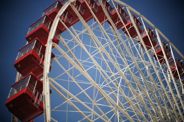 pictures of a ferris wheel
