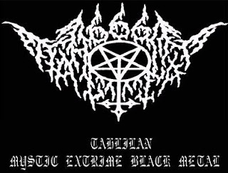 Download Lagu Mp3 Tahlilan - Tangerang Black Metal