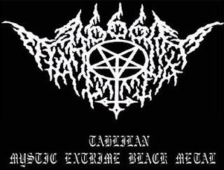 Download Lagu Mp3 Tahlilan - Tangerang Black Metal